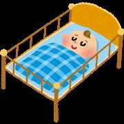 324号子_200803_生後5か月の娘の寝方がいつも同じ向きで心配