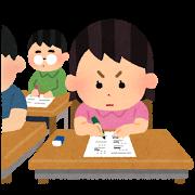 20160229_小6女受験勉強をはじめてから元気のない娘 (2)
