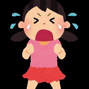 365号子_201108_幼稚園で意地悪される4歳の長女2