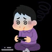 363号子_201106_夫と息子がゲームばかりしていて心配2
